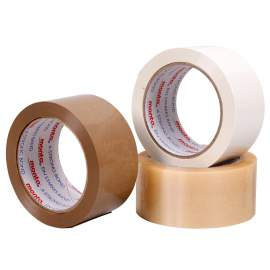 Ruban adhésif polypropylène de qualité professionnelle