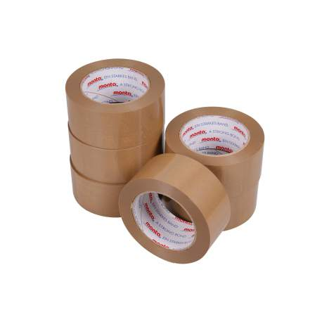 Ruban adhésif PVC Haute-Adhésion