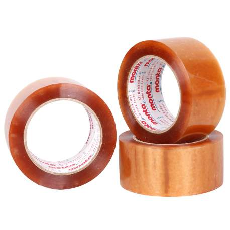 Ruban adhésif polypropylène haute résistance