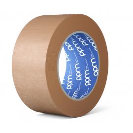 Ruban adhésif en papier kraft 80g/m2